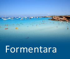 Holiday in formentara