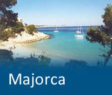 Holiday in majorca